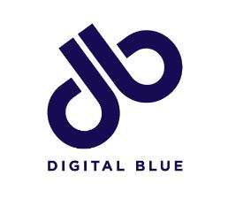 Digital Blue Photography